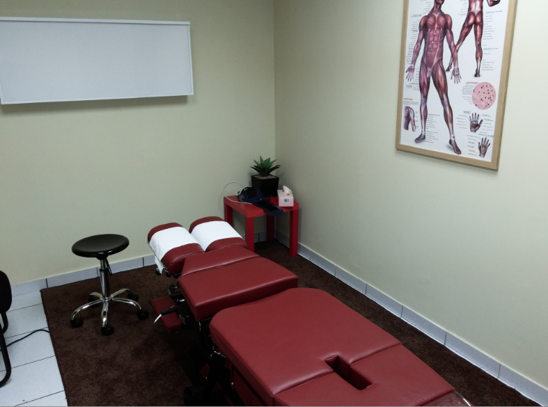 Boksburg Chiropractor treatment